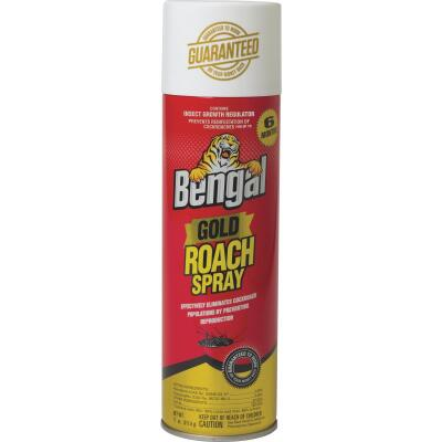 Bengal Gold Roach Spray, 11 Oz.